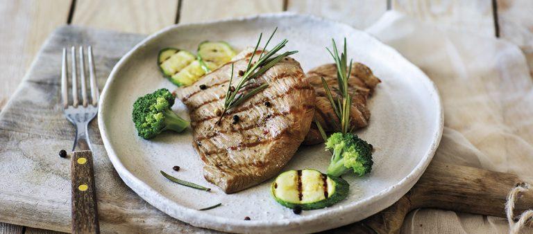 Kako veste, da jeste perutninsko meso 100-odstotno slovenskega porekla