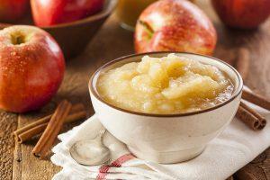 Jabolčna čežana
