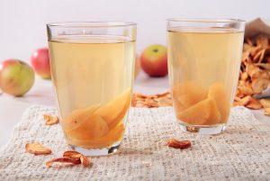 Jabolčni kompot