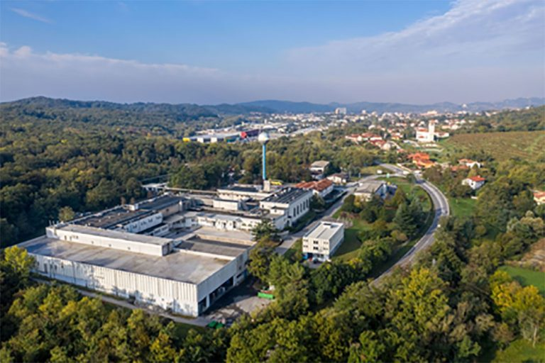 Pivka perutninarstvo oživila obrat nekdanje družbe MIP v Novi Gorici