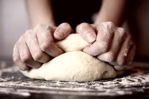 Domač kruh – osnovni recept