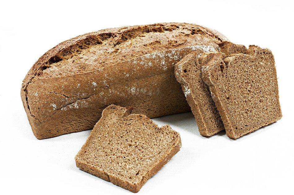 Domač kruh brez kvasa, z vinskim kamnom – recept