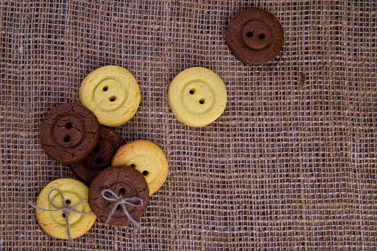 Vanilijevi gumbki – recept