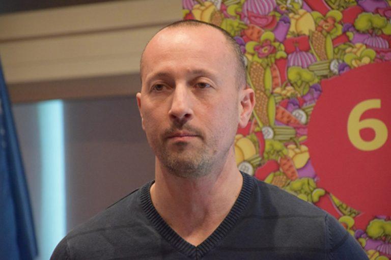 Danijel Gospić, G2O, nagrajenec Agrobiznis 2019