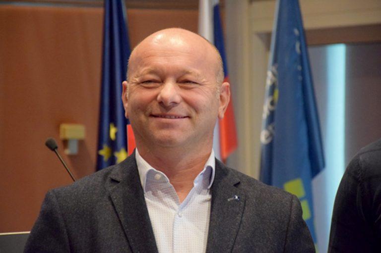 Janko Kodila, nagrajenec Agrobiznis 2019 za Diši po Prekmurju