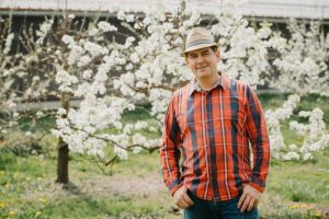 Darko Kegl, perutninar: »Izbira lokalno pridelane hrane koristi vsem!«