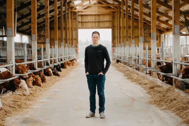 Kako na potrošnjo slovenskega mesa gledajo mladi kmetje