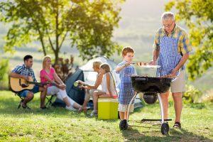 Dober piknik