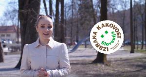 """[VIDEO] Kaj vse zagotavlja znak """"izbrana kakovost – Slovenija"""" na mleku in mlečnih izdelkih?"""