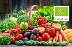 Ekološka pridelava