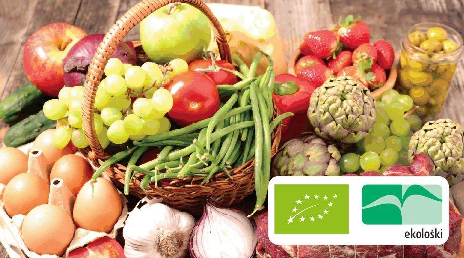 Ekološka hrana