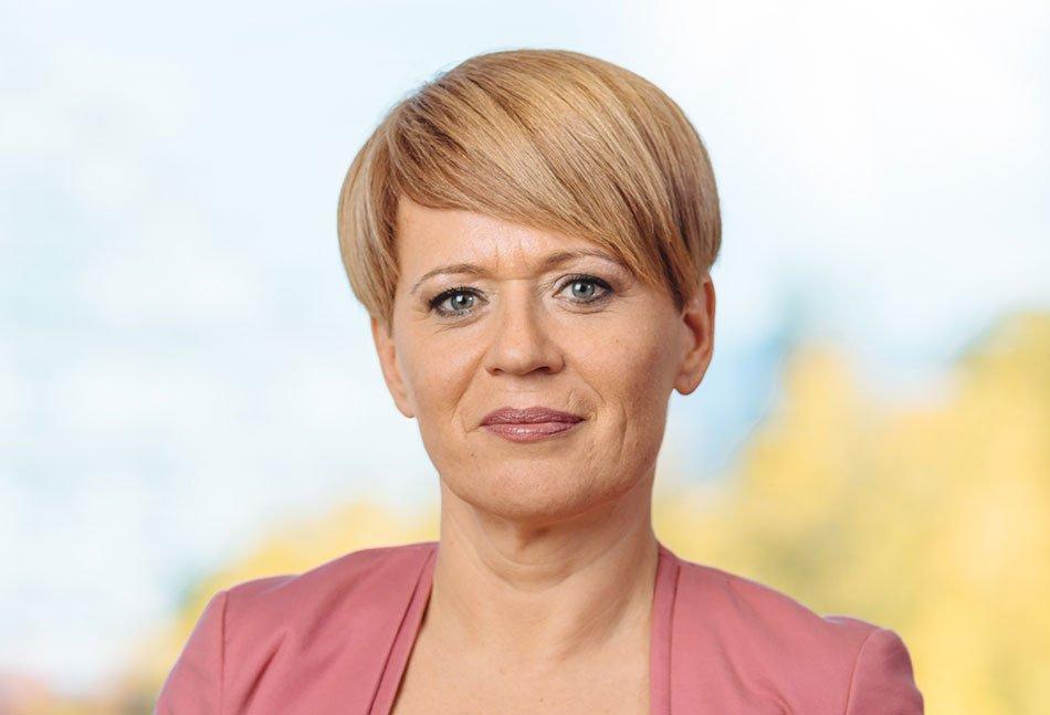 »Hrana je premalo spoštovana,« pravi ministrica dr. Aleksandra Pivec