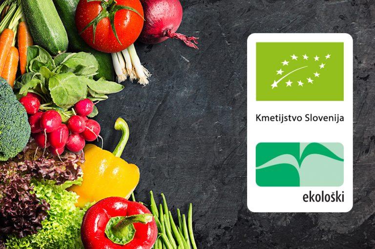 Zakaj je dobro posegati po ekološki lokalni hrani?
