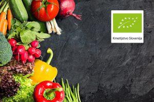 Ekološka lokalna hrana