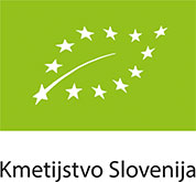 Ekološko - Kmetijstvo Slovenija