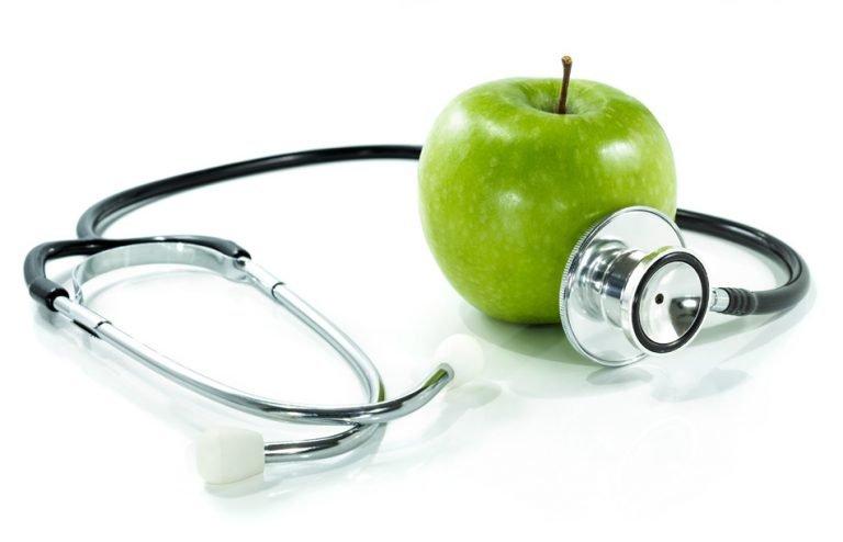 Jabolka bi lahko bila rešitev 😊