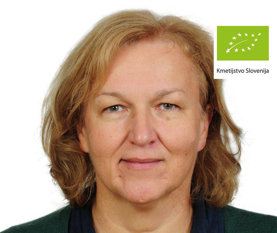 Dr. Martina Bavec