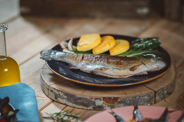 Kako do svežih rib?