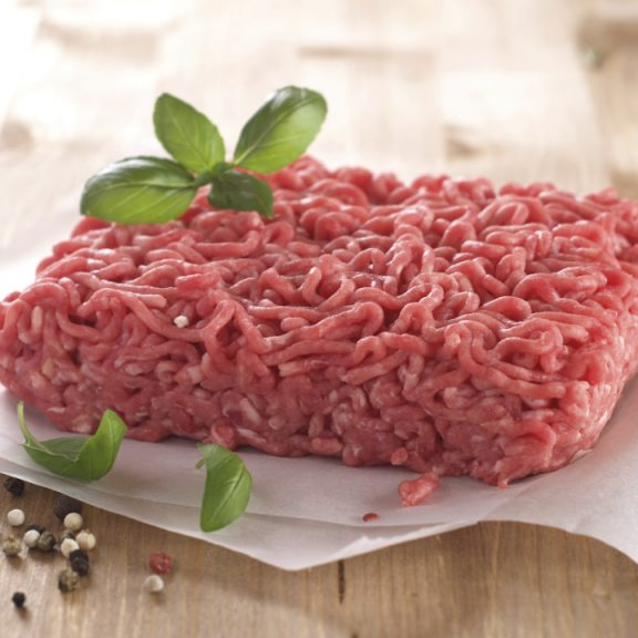Telečje mleto meso