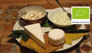 Ekološka hrana v gastronomiji