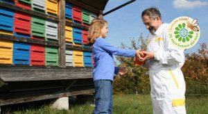 Čebelarstvo - svetovni dan čebel