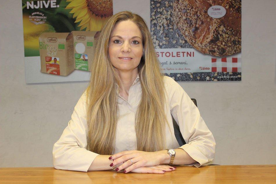 Tanja Jelača - Ekološka žita