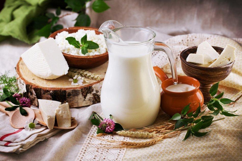 Slovensko mleko