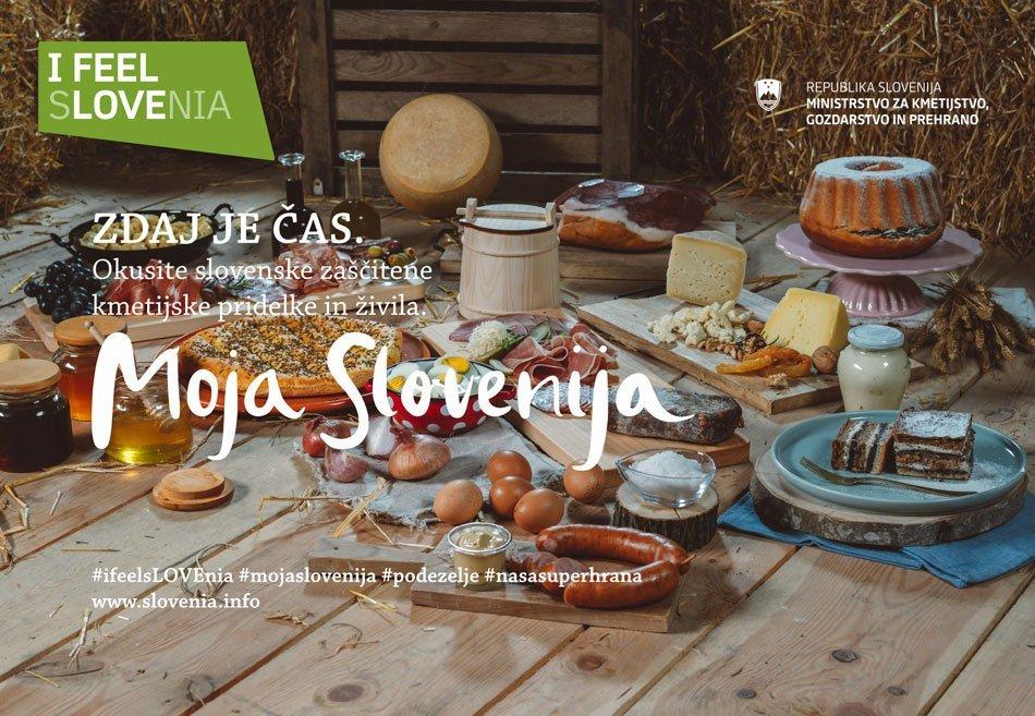 Moja Slovenija