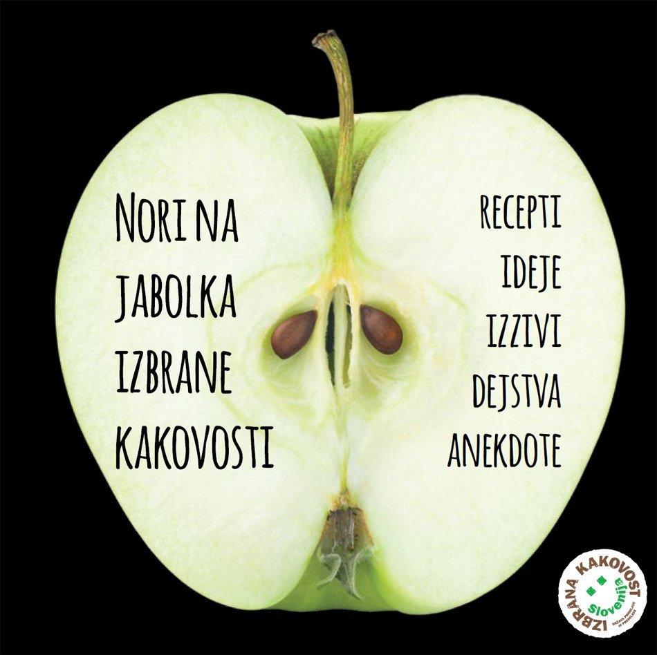 Prerezano jabolko