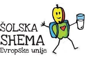 Logotip - Šolska shema EU