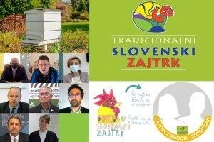 Tradicionalni slovenski zajtrk je bil uspešen