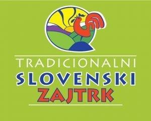 Logotip - Tradicionalni slovenski zajtrk