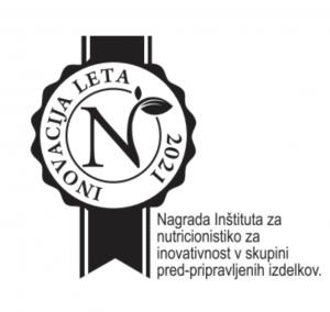 Logotip - Inovacija leta 2021