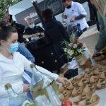 Promocija lokalnih kmetijskih in živilskih proizvodov