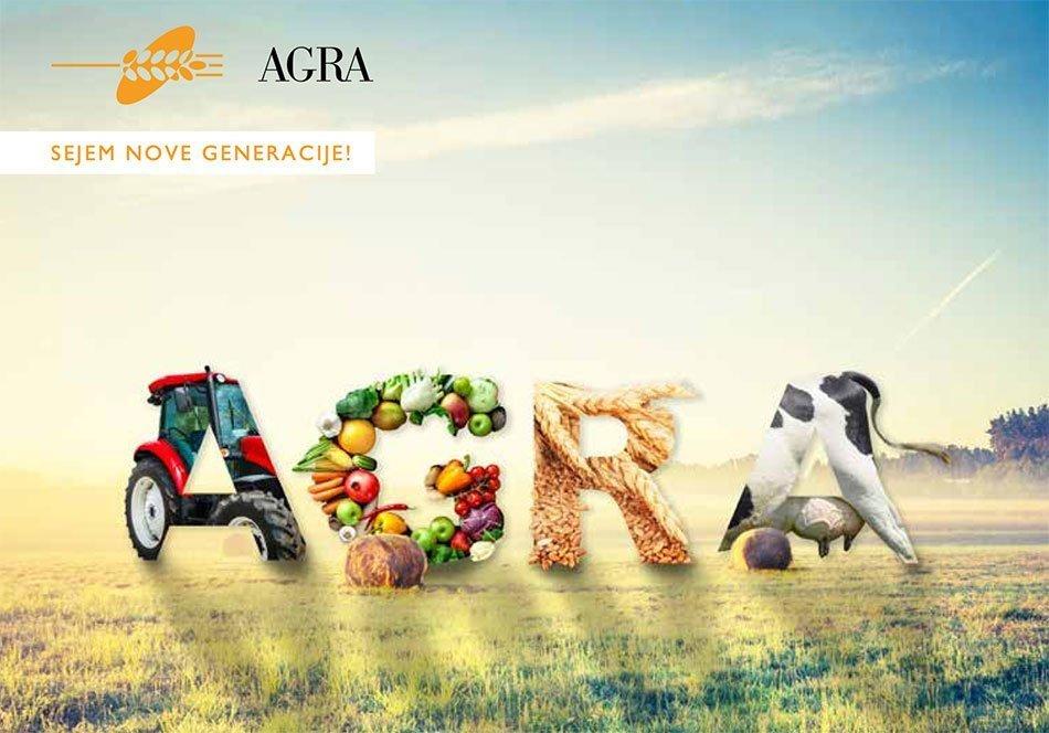 Agra - Sejem nove generacije