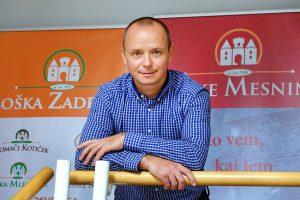 Mitja Vodnjov