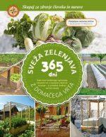 Sveža zelenjava - 365 dni